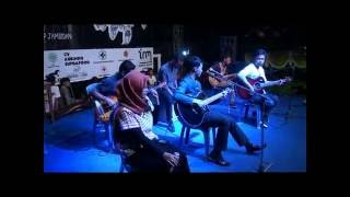 opick tombo ati cover by feelcoustic