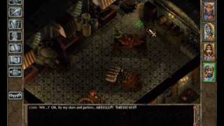 Baldur´s Gate Full Series Playthrough Part 128: Silver Pantaloons