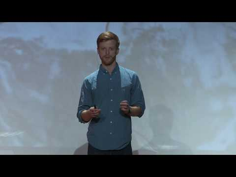 A case for exploration | Cameron Kruse | TEDxAsfi