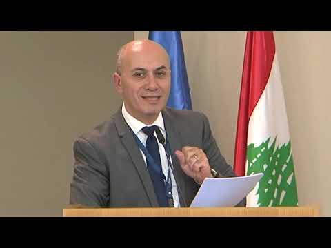 The Communities of the State of Lebanon (1920-2020) – Dr Fadi Ahmar