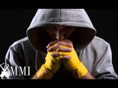Musica para entrenar artes marciales mixtas, boxeo, mma 2015