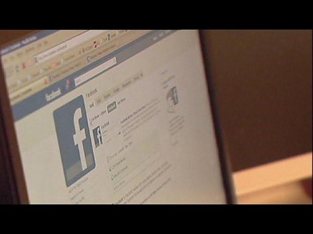 Австрийский студент подал иск на Facebook