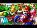 Top 10 Best Mario Kart Games
