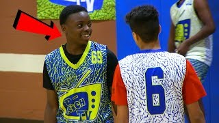 Best 7th Grader In The World? - Canada's Mikkel Tyne Is Up Next! 2018 D-Rich TV Camp