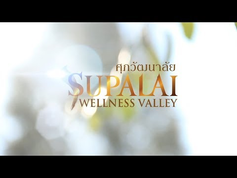 ศุภวัฒนาลัย (Supalai wellness Valley)
