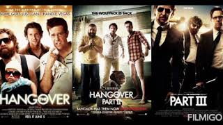 The Hangover Movie Series Explain in Tamil by Fahim Raphael