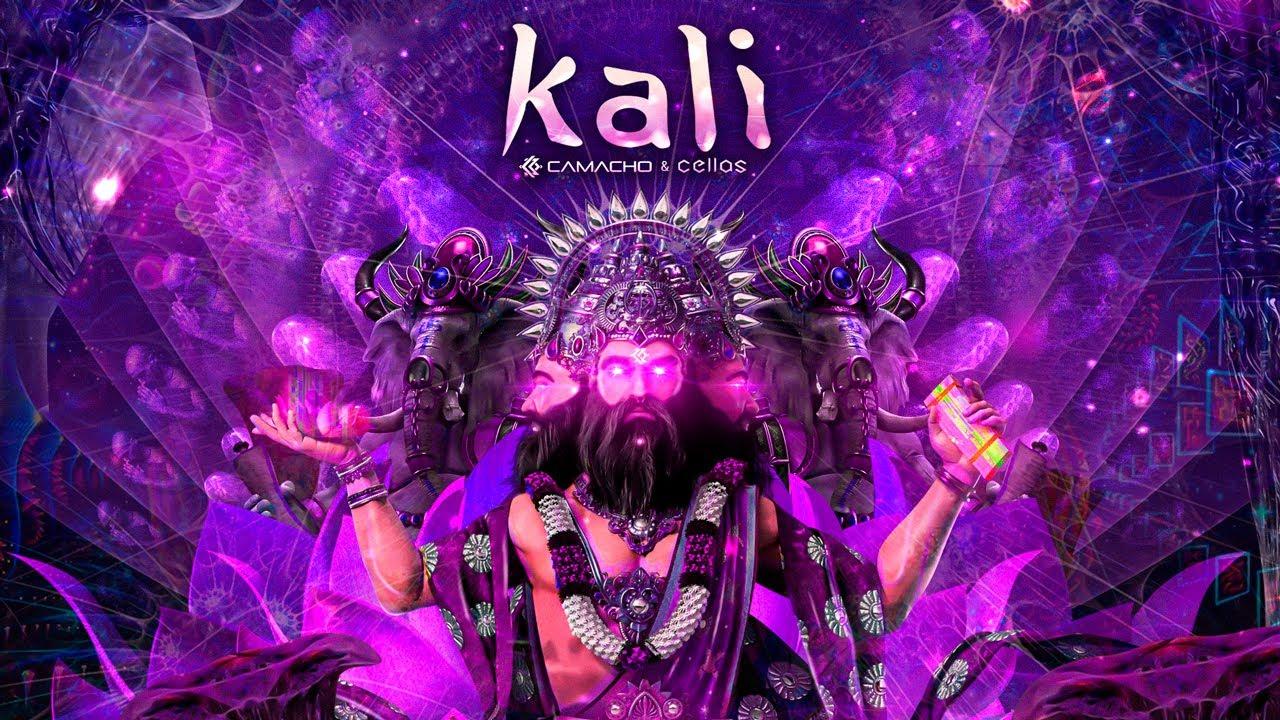 Download Henrique Camacho & Cellas - Kali (free download)