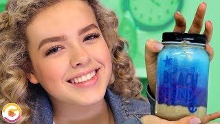 DIY Ocean Slime Jar | Hack Along