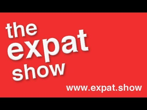 Dinner for One...and more: the April Expat Show!