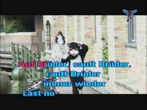 Karaoke  -  Dschinghis Khan