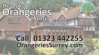 Orangeries Surrey From Richmond Oak Conservatories