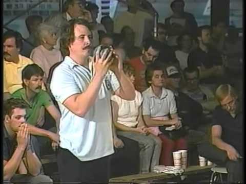 1989 DBPA Pro Tour, Greenway East