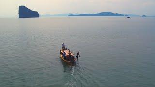 Thailand - Thomas Alex Norman