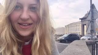 ПЕРЕЕЗД В ПИТЕР   Непарадный Петербург 🍩🥃