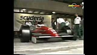 F1 1991 - Brazilian Grand Prix Pre Qualifying
