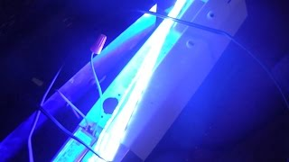 Diy Led Fluorescent Aquarium Light Conversion