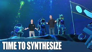 No Man's Sky - Synthesis Update Gameplay