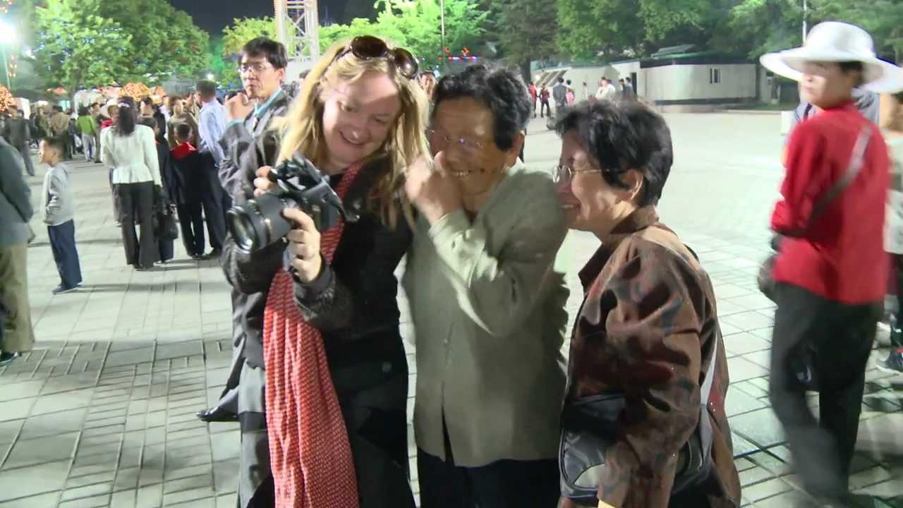 Nordkorea Video