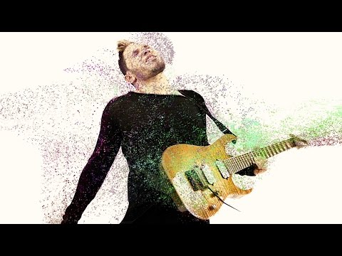 ANGEL VIVALDI // . _ _ _ _  [OFFICIAL MUSIC VIDEO]