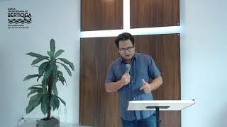 Atos 12.1-17 - O grande poder das pequenas orações | Pr. Diego Werner