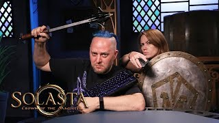 #EverythingIsContent - Solasta: Crown of the Magister