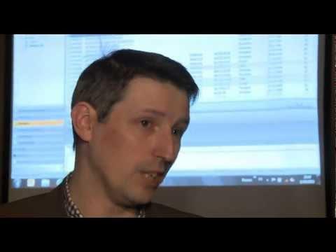 Utilisation de DLex - Eric Wyns (Pluritech)