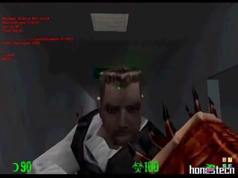 Homemade 3D FPS game openGL & c++