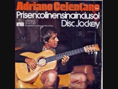 Adriano Celentano- Prisencolinensinainciusol