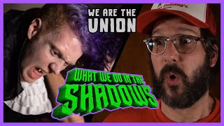"""We Are The Union - """"You're Dead / Vampire Ska"""" (Official Video)"""