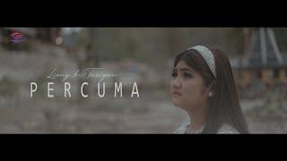 Download Lagu karo terbaru 2021 PERCUMA - LIONY TARIGAN (official video)