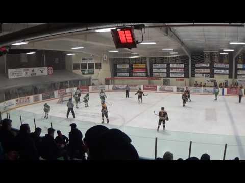PJHL - Exeter vs Thamesford Game 5 February 17, 2017 #4
