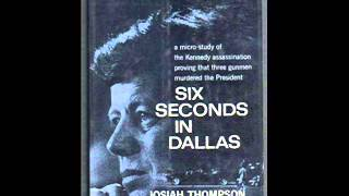 INTERVIEW WITH JOSIAH THOMPSON (DECEMBER 29, 1967)