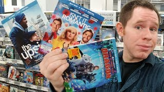 Blu-ray / Dvd Tuesday 5/21/2019 Out and About Video