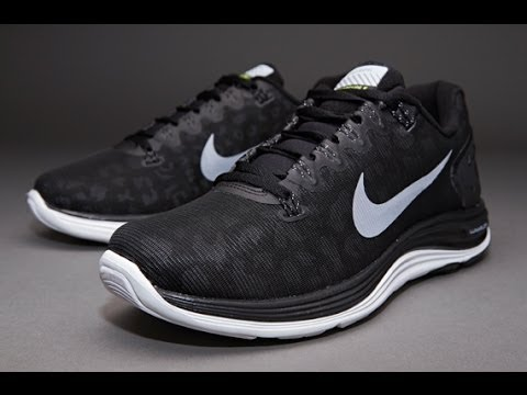 78756fb25691a ... cheapest nike lunarglide 5 shield black performance test and review  dd8c0 15c0e
