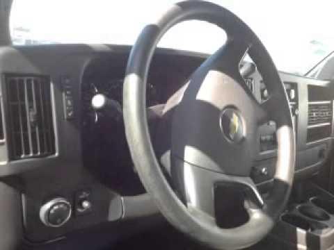 2012 Chevrolet Express - Flint MI