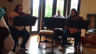 When I Fall in Love - Anthology String Quartet