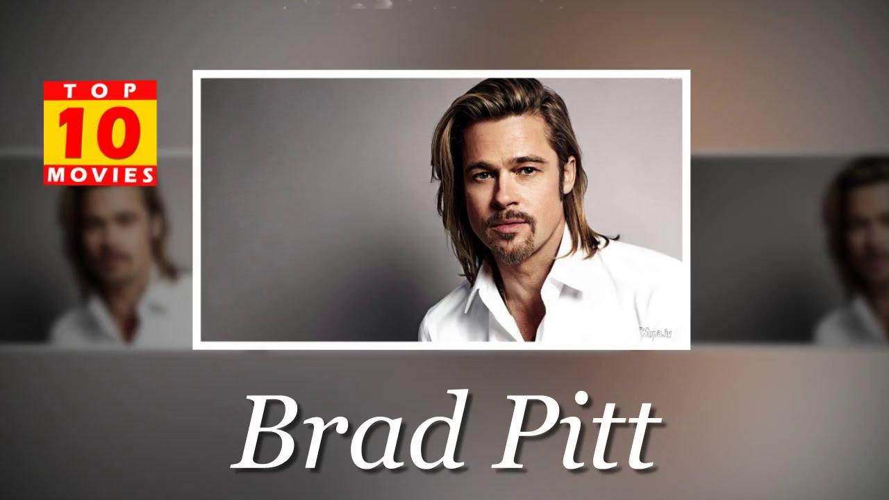 Brad Pitt Best Movies ...