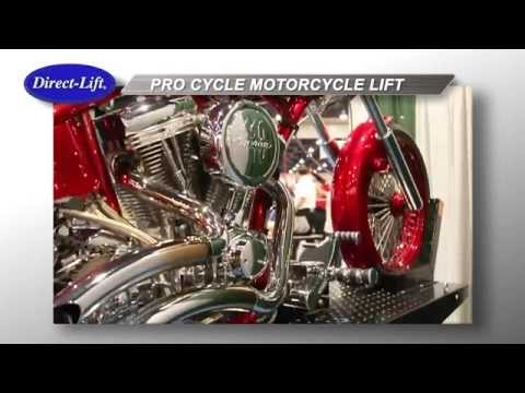 Direct Lift ProCycle