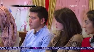 Zaskia Mecca Senang Istri Sang Adik, Haikal Kamil, Hamil