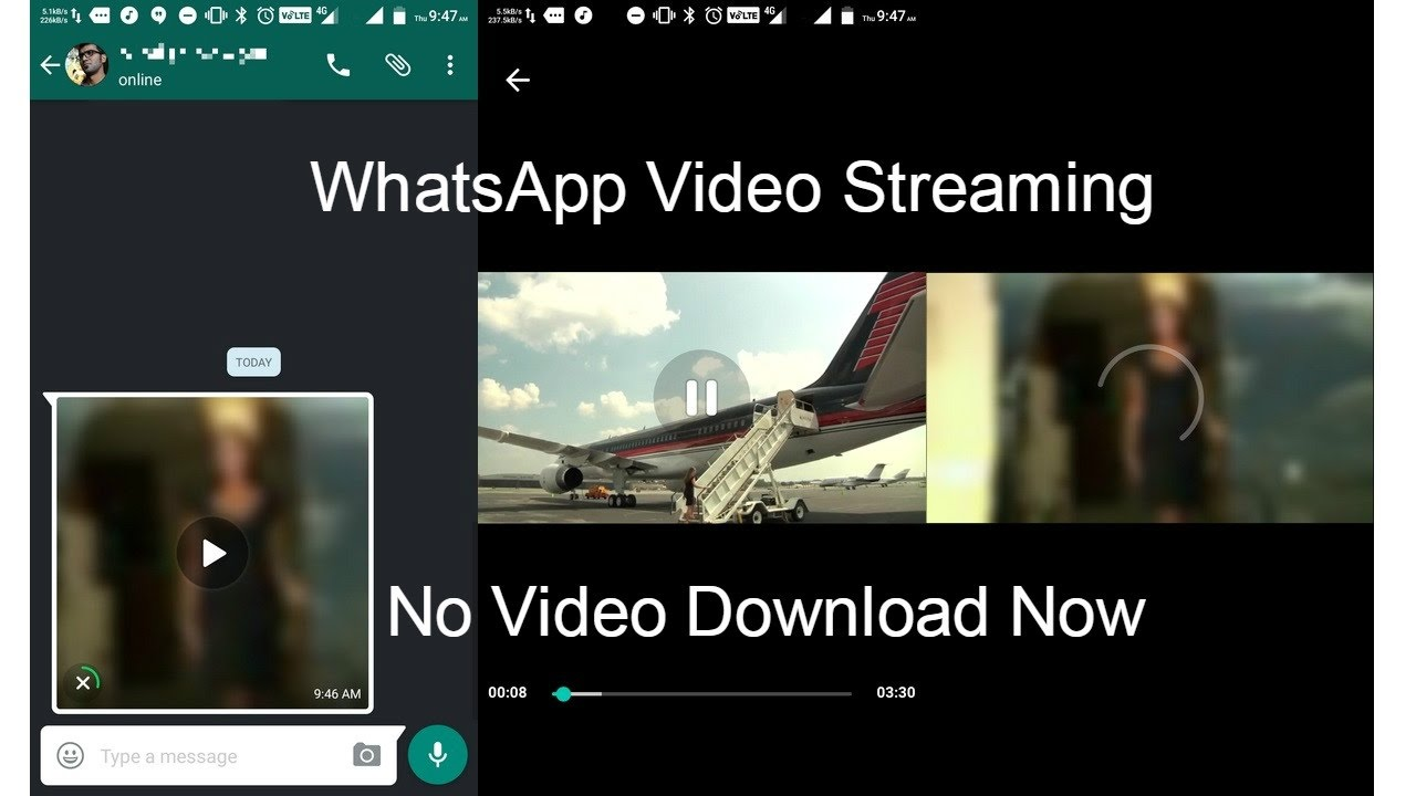 how to download video from streaming