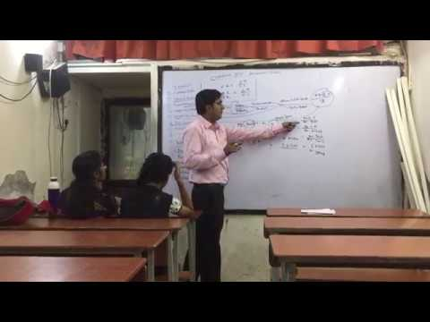 Accounting ratio formula on modiji, ca foundation xith xiith commerce rajiv sirs group tuitions