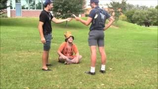Campus Police!