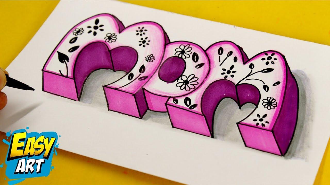 3d Mom Art