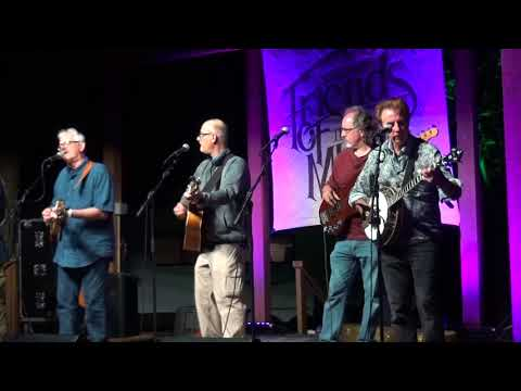 2017 Sioux River Folk Festival: The Rocky Mountain Oysters-Full Performance