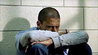 Массовая драка в тюрьме