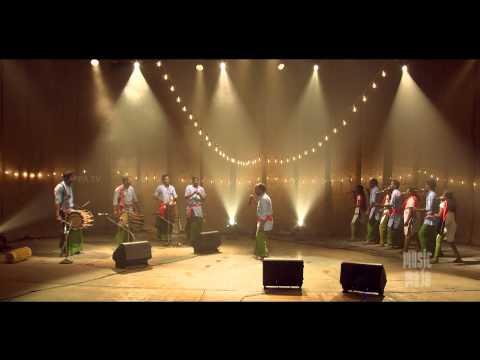 Theyyam Thom by NattupolimaMusic Mojo - Kappa TV