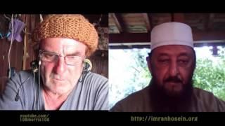 Шейх Имран Хуссейн: беженцы, фальшивая денежная система, ядерная война(, 2015-10-16T00:05:31.000Z)