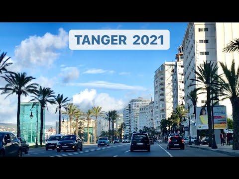 MOROCCO   |   TANGER   2020    طنجة