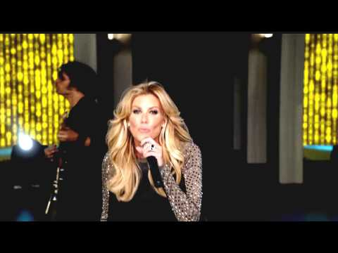 Sunday Night Football On NBC 2012 Intro. Faith Hill