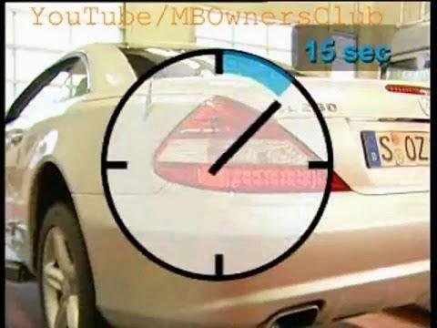 Sbc sensotronic brake control how it 39 s works doovi for Mercedes benz sensotronic brake control sbc